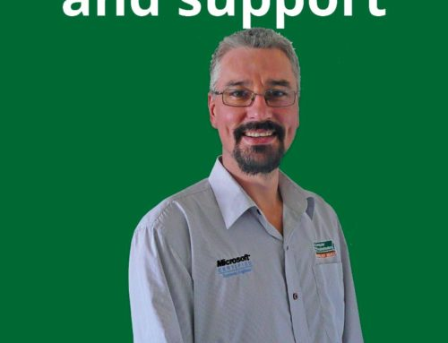 IT Service and Support